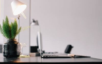 Rise of Eco Workplaces