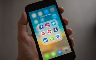 Small Businesses Increase Their Social Media Activity