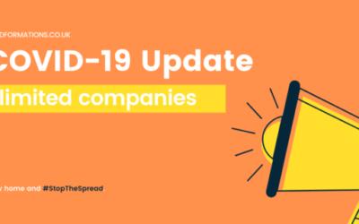 COVID-19 – Company Accounts Deadline Extension
