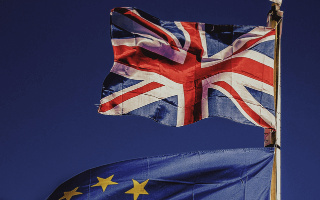Leaving the EU for the UK