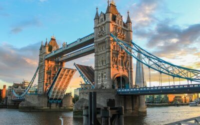 5 Reasons Why Should You Start a Company in the UK?