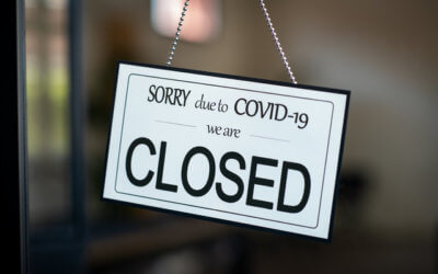 COVID Business Support Recap
