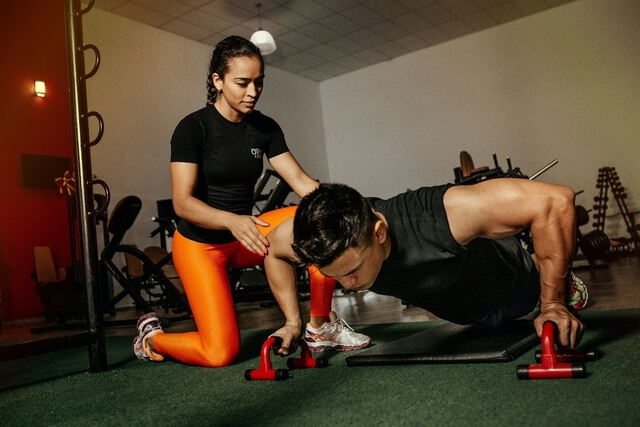 How To Start A Personal Training Business In UK