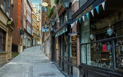 Ways to Explore Business Ideas in the UK