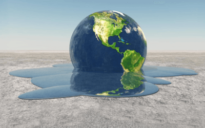 HAS COVID-19 AFFECTED THE CLIMATE CHANGE?