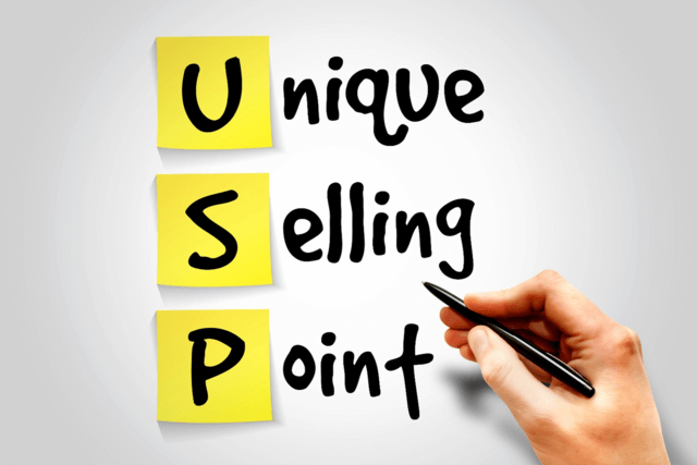 7 Ways To Create Your Unique Selling Point