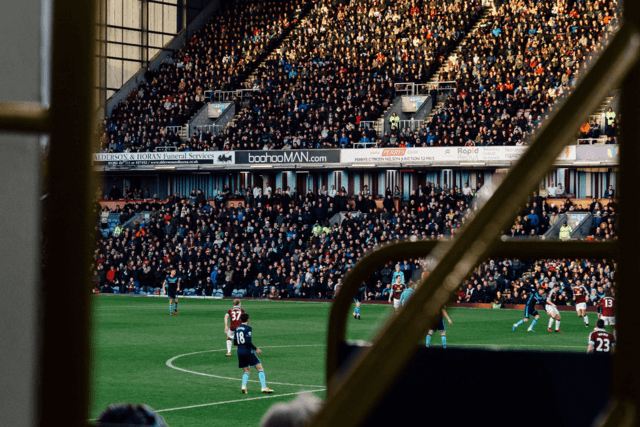 Is Covid Affecting The English Premier League?