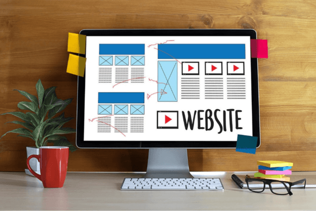 What Will Having A Website Do for My Business?