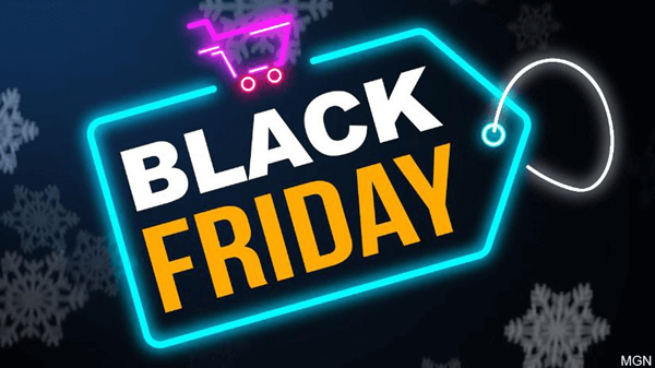 Black Friday: What Is It and What Can My Business Profit from It