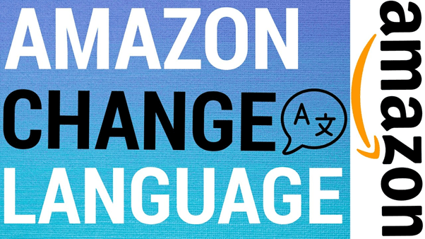 How to Change Country or Language on Amazon