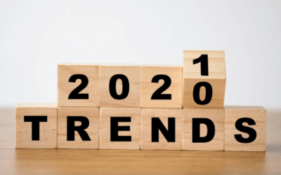 Top Business Trends in 2021