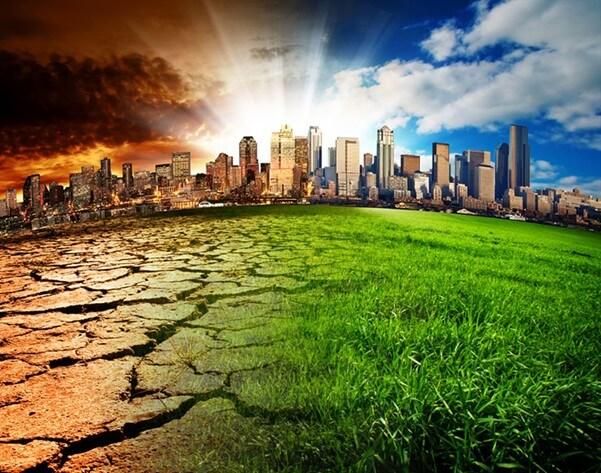 UK Climate Change Strategy