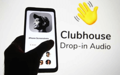 All You Need to Know About Clubhouse App