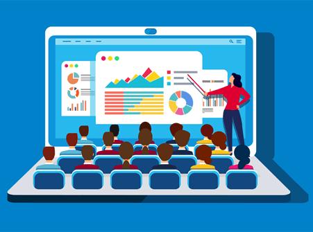 Becoming An Online Teacher
