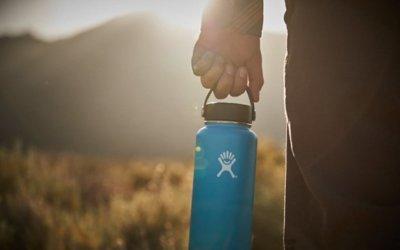 Top 5 Reusable Water Bottles