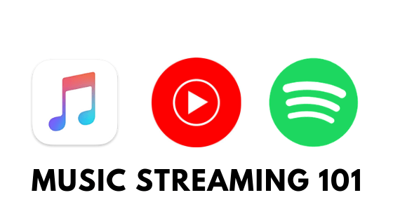 Spotify Vs Apple Music Vs YouTube Music Which Is Best For You?