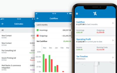What is FreeAgent: The Popular Accounting App