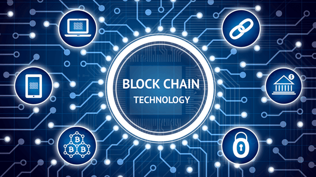 What Is Blockchain To Cryptocurrency?