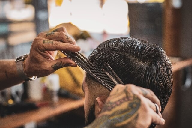 Starting a Business as a Hairdresser