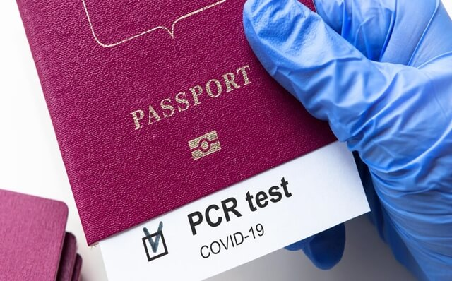 What Is A PCR Test And Will I Need It To Travel For Business?