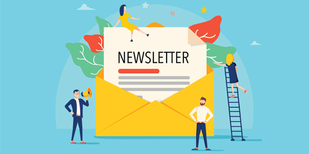 How To Create A Newsletter For Your Customers