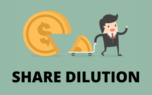 Is Stock Dilution Good Or Bad?