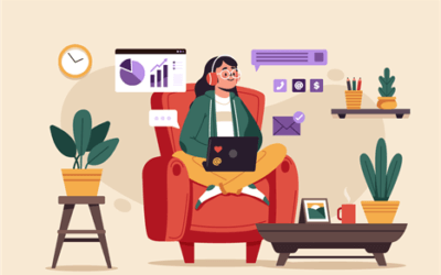 Is Working From Home More Effective?