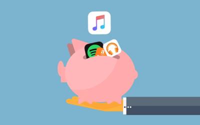 Which Music Platform Pays Best To Musicians?