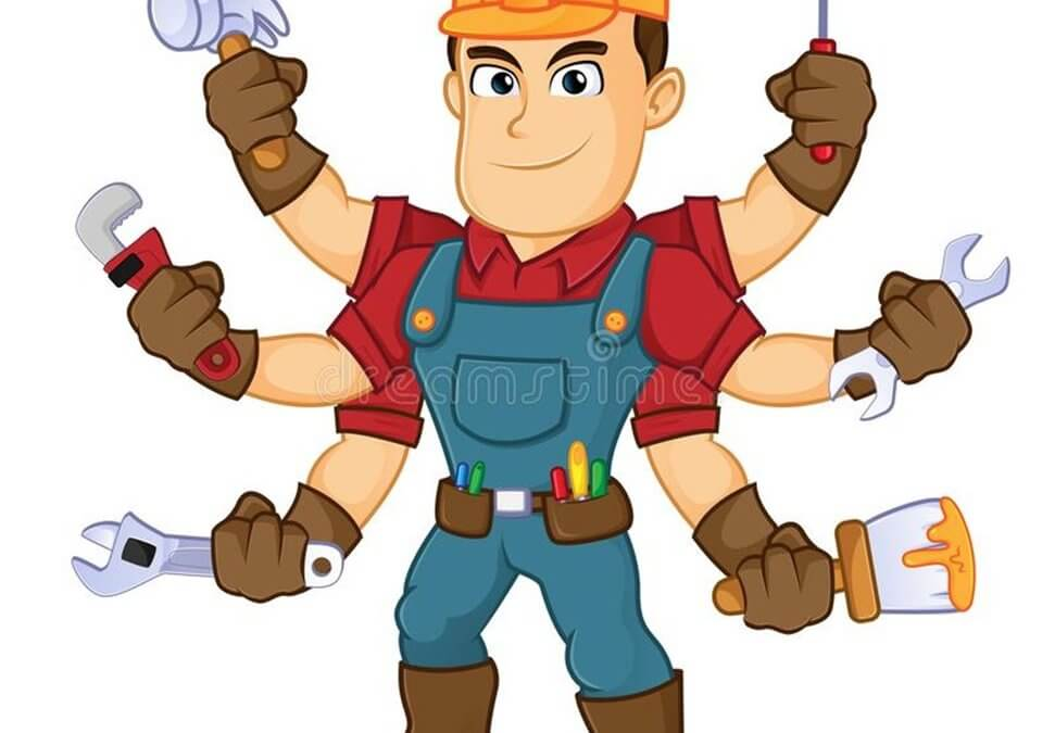 Starting a Handyman Business in the UK