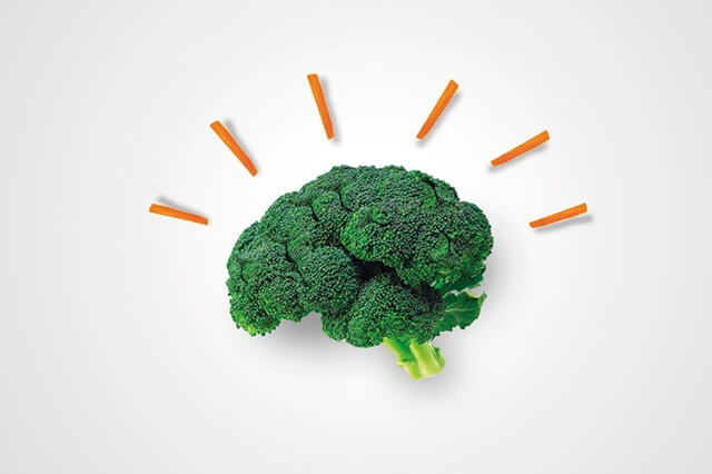 What Foods Are Good For Your Brain When Trying To Stay Focused At Work?