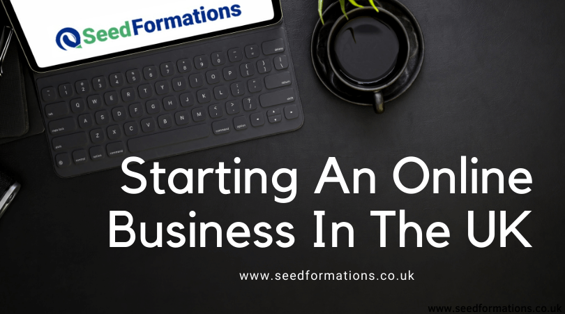 ONLINE BUSINESS IN THE UK: KNOWING THE BASIC STEPS
